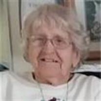 Viola Marie Barnes Milner