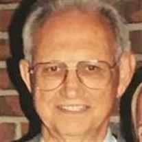 Jerome B. Hanks Jr.