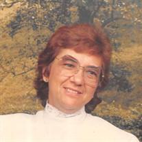 Louise Naranjo Puente
