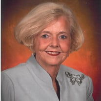 Mrs. Gayle Paulson