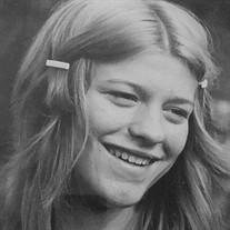 Leslie Anne Wallstrom