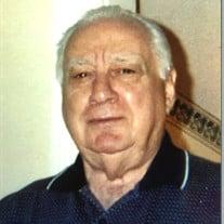Lucas Joseph Terracina