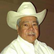 Jose Luis Flores Arrona
