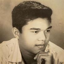 Virginio M. Fuentes Jr.