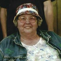 Elaine Henry Foret