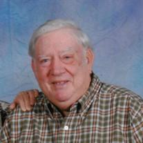 Alvin Dale Talley