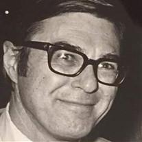Roland Edward King