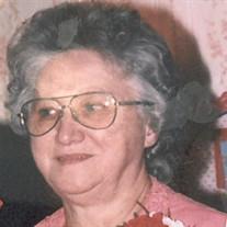 Doris Jean Sturgill