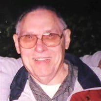 Phillip Raymond Hoffman