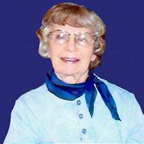 Virginia Haas
