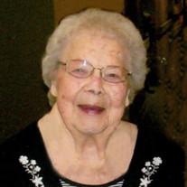 Adeline Rose Pohlman