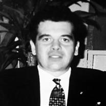Brian P. Beatty