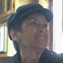 Kathy Lynn Valentine