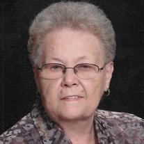 Mrs. Julia Trotter Hoover