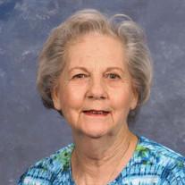 Gloria F. Worsham