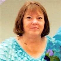 Sandra Diane  Cossey