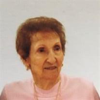 Mozella Ann Fogleman