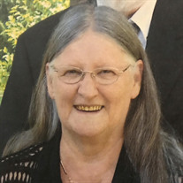 Betty M. Cox