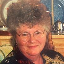 Janet C. Lindhorst
