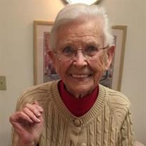 Betty Jane Johns