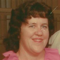 Margaret Colbath Mangham