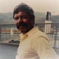 Mr. Charles Wendell McGowan