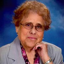 Manuela Godina Anaya