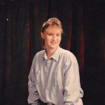 Priscilla Dawn Farley