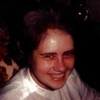 Bernice Faye Pauley