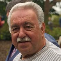 Robert Vance