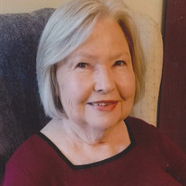 Joyce Marlene Baker