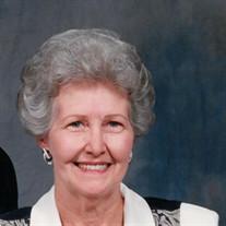 Ruth Mosteller