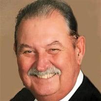 Paul David Krise Jr.