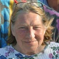 Ruegena Vander Syde