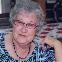 Aline Marie Tyree