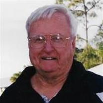 """John """"Jack"""" Bernard Walsh Jr."""