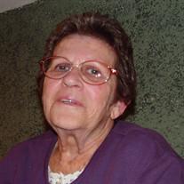 Bonnie Evelyn Dickerson
