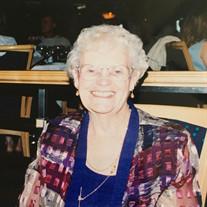 Edith Geraldine Maples