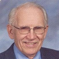 Harold Glenn Schlender