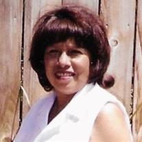Angelica Burciaga Guerrero