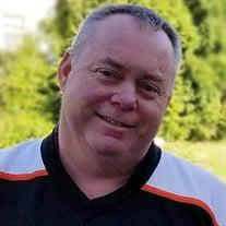 Paul D. Beckstead