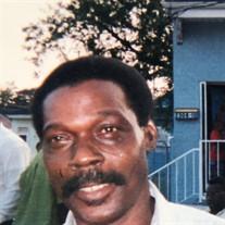 Robert Hogan Sr.