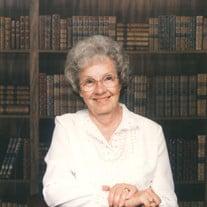 Nadine Wilberger