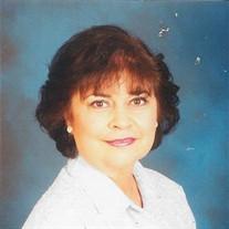 Yolanda Patricia Nicholas