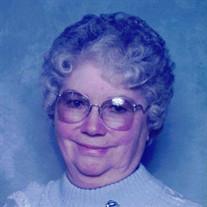 Beulah Ann Harris