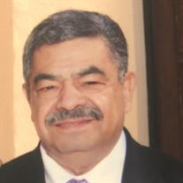 Victor Enrique Ramirez