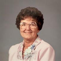 Carolyn Lenore Dutton