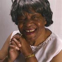 Mrs. Delia Mae Gowans