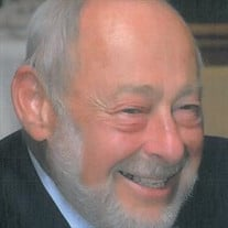 Richard  'Dick' Horwitz