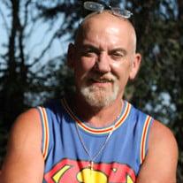 Wayne Edward McConnell II